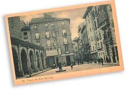 plaza san nicolas_antigua